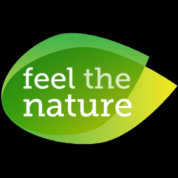 FeelTheNature.fi logo