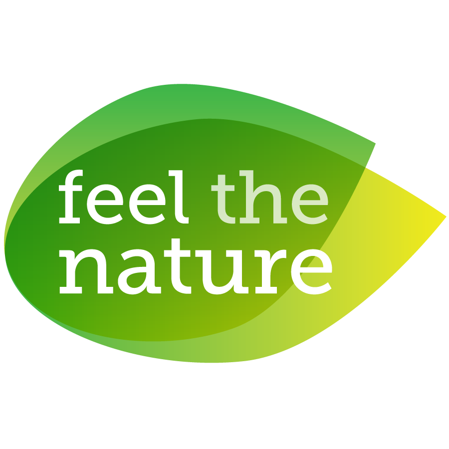FeelTheNature.fi logo