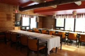 Jerishovi Lodge in Muonio