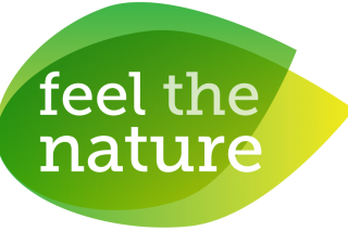 Feel The Nature - logo