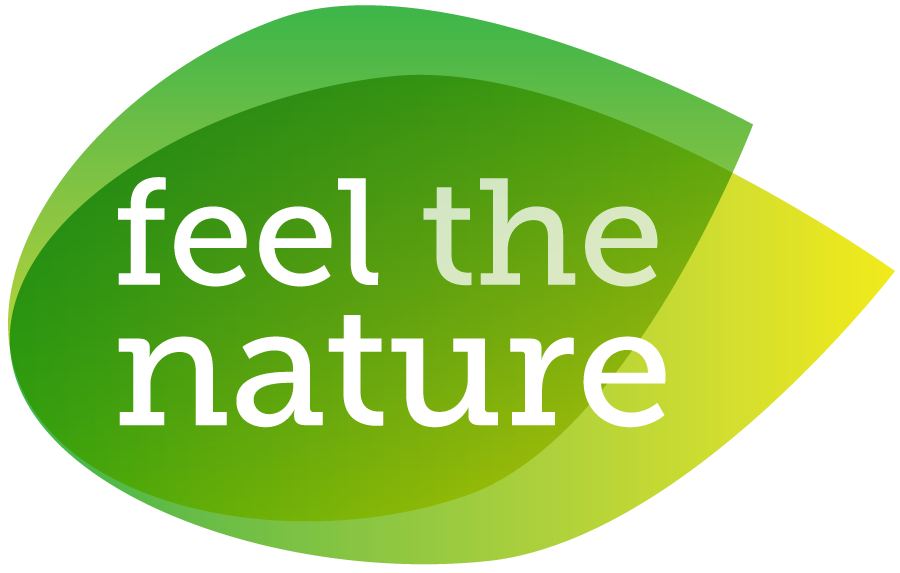 Feel The Nature - logo