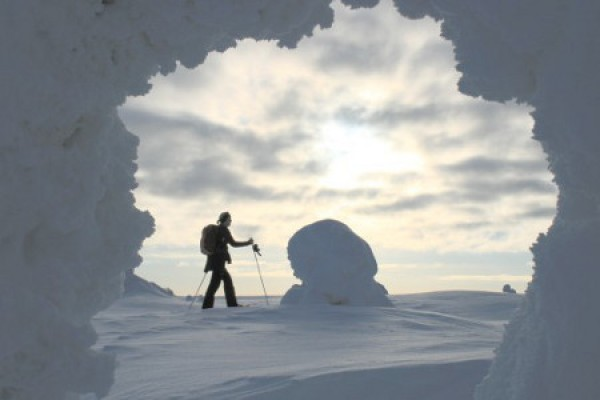 Ski Tour Weeks in Lapland
