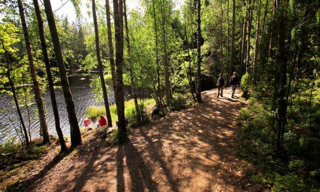 Helsinki Nature Stopover