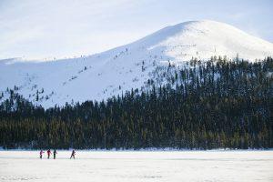 Beginner's ski week in Lapland, Foto: Visit Finland