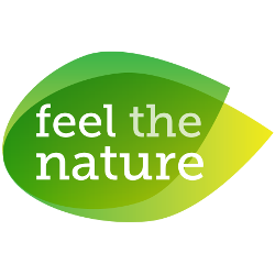 Feel The Nature logo