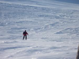 Skitouring-in-lapland